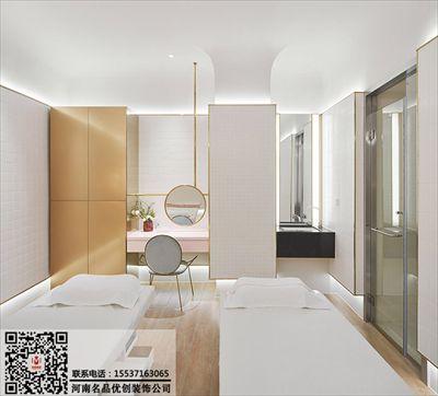 郑州皮肤管理中心设计公司需要注意什么