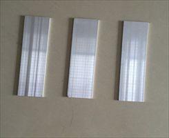 6061超薄铝扁条 6063氧化铝条