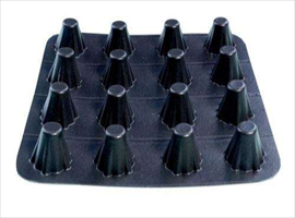 厂家直销塑料排水板防水排水板排水板