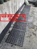 合肥车库种植排水板【20高】蓄排水板价格