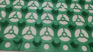 供应鹤壁车库排水板的车库滤水板厂家