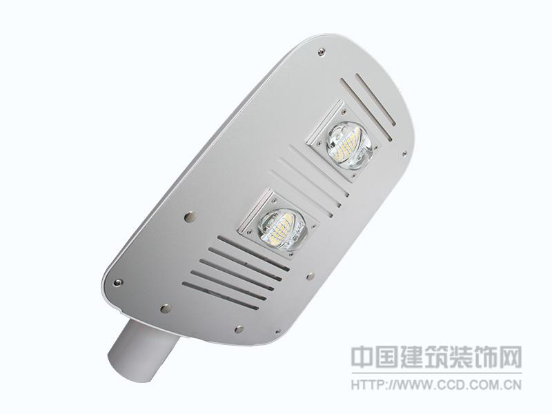 音浮LED路灯灯头 投光灯 户外照明