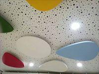 高品质玻纤板造型玻纤吸声体锤片