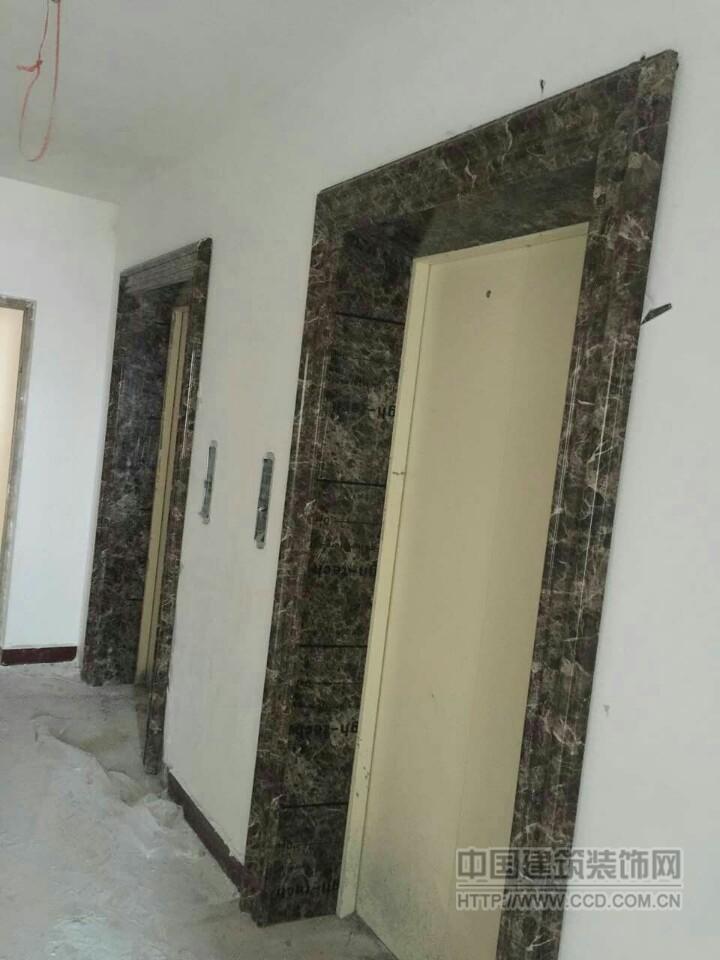 石塑电梯门套(陕西、河北)