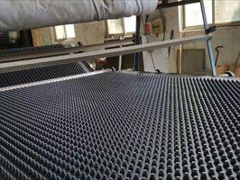 高质量衡阳车库排水板湘潭地下室塑料疏水板