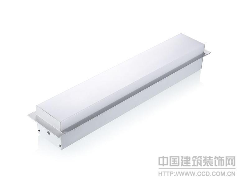 音浮LED硬灯条 条形灯 办公照明 室内照明