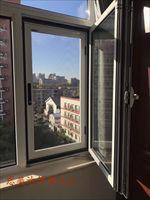 儿童防护窗
