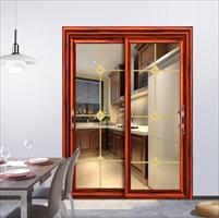 铝合金厨房门品牌代理招商 拓邦门窗