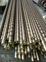 qsn10-1厚壁锡青铜管 五金零件锡青铜管