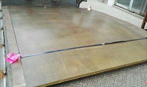 洛阳H62国标黄铜板 超宽超薄黄铜板