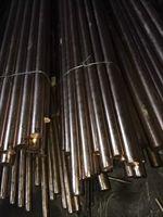 QAL9-4实心铝青铜棒 铝青铜管棒现货