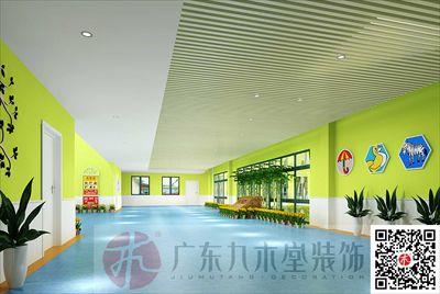 南昌县第二幼儿园