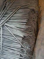 6063半硬调直铝线 6061硬质合金铝线