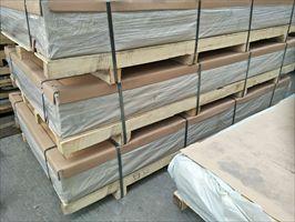 2024铝合金板材 光面中厚铝板切割