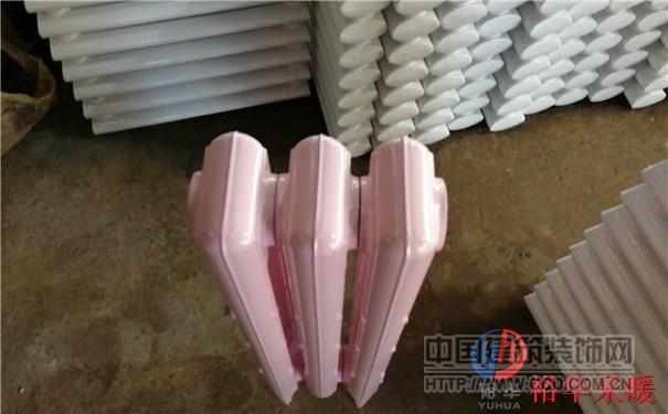 花片760?THP3-6-8(HP760)水暖铸铁家用暖气片