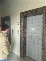 安徽石塑电梯门套