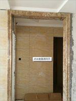 河北石塑电梯套_石塑电梯门套