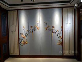 装修旺季来袭,整体背景墙板如何让家装更出色