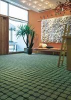 供应日本进口新科防污方形地毯TB-5536
