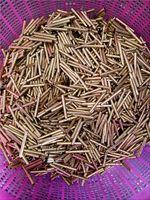 小口径精密黄铜管 H65毛细黄铜管可切割