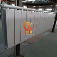 外贸出口铜铝复合暖气片 壁挂式家用铜铝复合暖气片