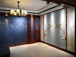 你家装的不只是实木护墙板,更是品质