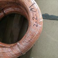 QSn6.5-0.1半硬弹簧磷铜线 调直切断磷铜线