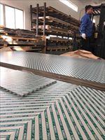 2017中厚铝板切割 2A12T4硬质铝板