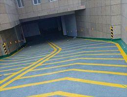 玉林车库地坪施工公司 保合地坪漆包工包料