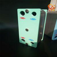 钎焊板式过水换热器  家用卫生间钎焊板式暖气片