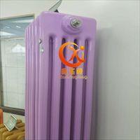 钢制柱式五柱暖气片SQGZ509 水暖通用钢五柱散热器