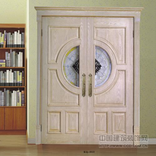 宁夏卧室专用免漆门价格兴达木业