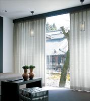 供应日本进口新科防火窗帘窗纱ML-7017