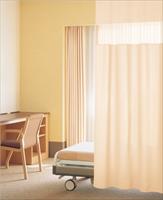 供应日本进口丽彩医用窗帘遮光窗纱 LC-20006