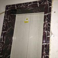 陕西西安|商洛石塑电梯门套