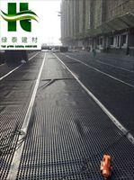 上海5公分排水板—晋城10厚车库建筑防水板