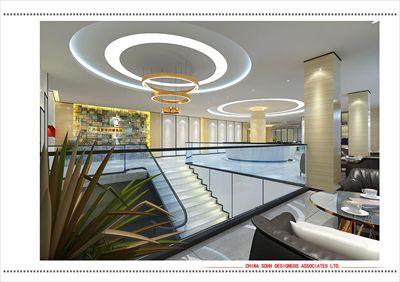 办公楼设计 梧州律师楼