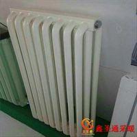 钢制圆弧管散热器GH3-1.47-1.0 弧形钢管三柱暖气片