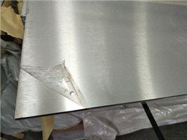 2017中厚环保铝板 高硬度航空铝板可切割