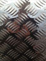 5052防滑花纹铝板 铝合金花纹板材