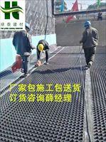 大同排水板—3公分2.5公分地下室滤水板