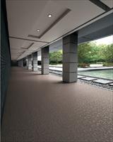 供应日本进口山月室外PVC地板 PX-521