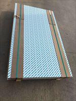 7075航空铝合金板 硬铝板锯切零售