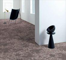 供应日本进口山月防污方块地毯DT6001