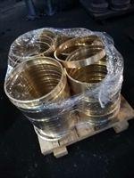 QAL9-4厚壁车光铝青铜管 高硬度铝青铜套