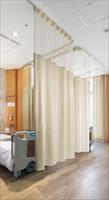 供应日本进口新科医用窗帘遮光窗纱 TA-6002