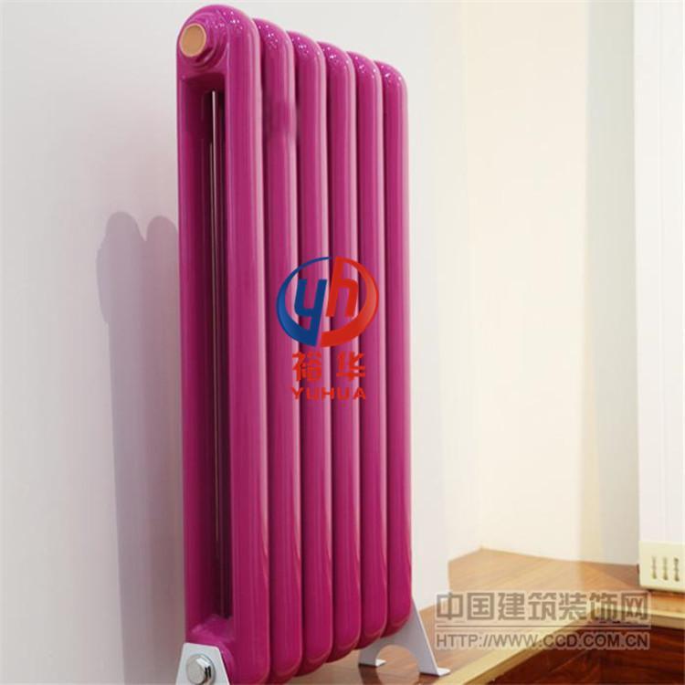 QFBGZ203钢二柱暖气片(价格品牌厂家)