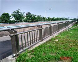 不锈钢防护栏施工中哪些细节值得关注