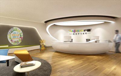 上海新科技公司办公室装修多少钱