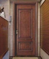 七步木业之实木复合门